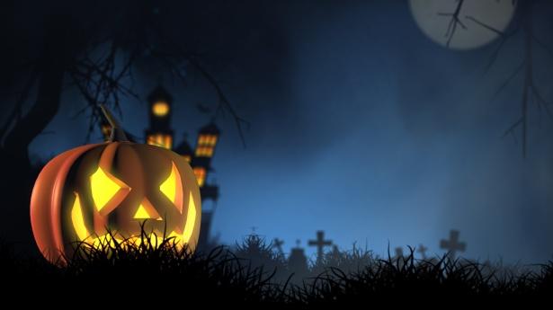 Feestavond Onderbouw Halloween